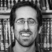 James Jacobson-Maisels