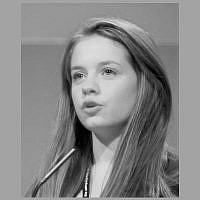 Jasmin Beckett