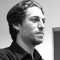Jesse Bogner