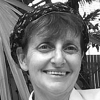 Jill Baker Shames