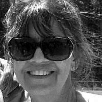 Joanna M. Saidel