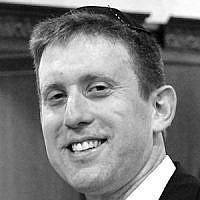Jonathan Muskat