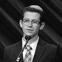 Jordan Lustman