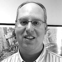 Joshua M. Halickman