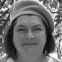 Judith Sinclair-Cohen