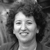Julie Baretz