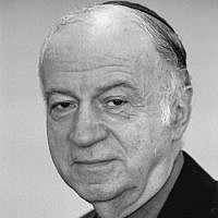 Julius Berman
