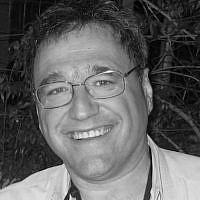 Ron Kampeas