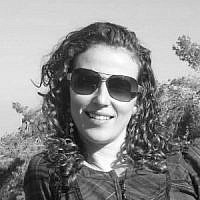 Lauren Ben Yaaqov