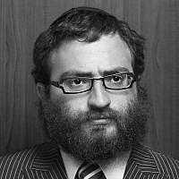 Levi Margolin