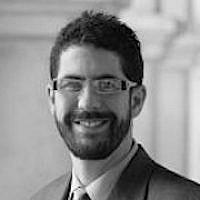 Joshua Levine Grater