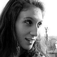 Lilia Gaufberg