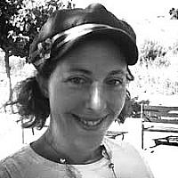 Lily Aronin