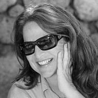 Linda Olmert