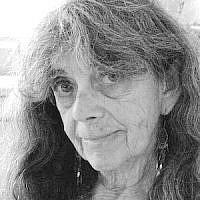 Lois Michal Unger