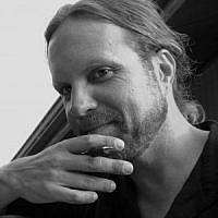 Mark Menachem Blacknell