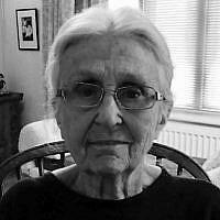 Marylou Grimberg