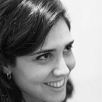 Maya Gaber