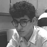 Melvin Davila Martinez