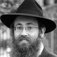Menachem Traxler