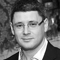 Michael Levitis