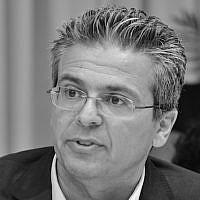 Mike Prashker