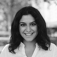 Miriam Eshaghian