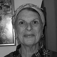 Miriam Goodman