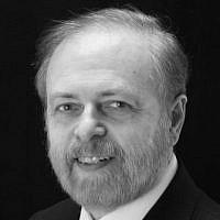 Mordechai Levin