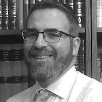 Mordechai Soskil