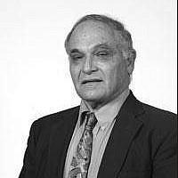 Moshe Maoz