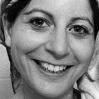 Naomi Goldberg