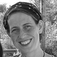 Naomi Marmon Grumet