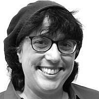 Naomi Stillman