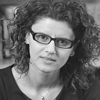 Nasreen Hadad Haj-Yahya