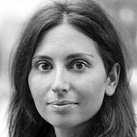 Nathalie Alyon