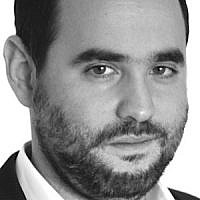 Nathan Savransky