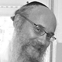 Nesanel Yoel Safran
