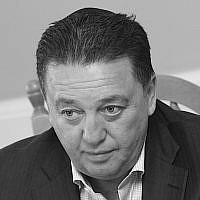 Oleksandr Feldman