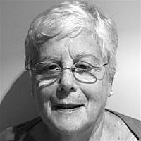 Phyllis Hofman Waldmann