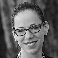 Rachel Sabath Beit-Halachmi