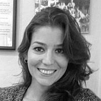 Rachel Shenhav-Goldberg