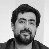 Rami Adut