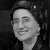 Rebecca Abrahamson