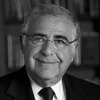 Richard M. Joel