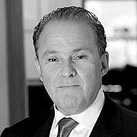 Robert Peckar