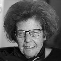Rochelle Furstenberg