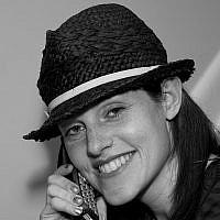 Rochelle Garfield