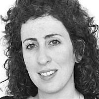 Ruth Alfandary