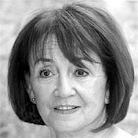 Ruth Corman